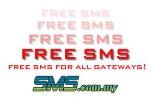 free sms malaysia worldwide