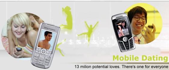 Mobile Dating Malaysia