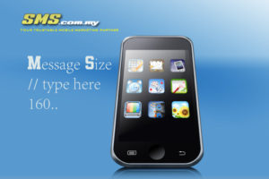 sms message size