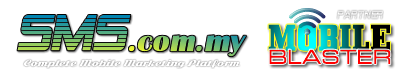 logo mobileblaster